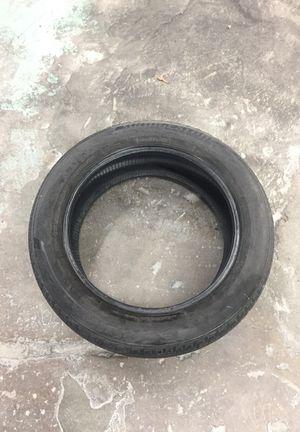Tire 215/55/17 es solo una for Sale in Silver Spring, MD