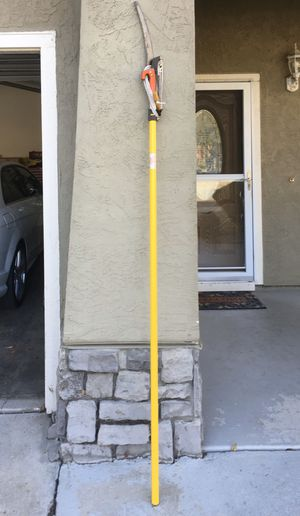 Tree trimmer for Sale in Tracy, CA