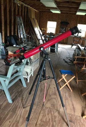 Telescope for Sale in Burgettstown, PA