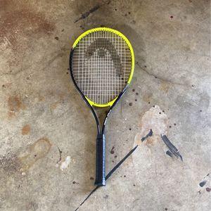 Tennis Racket for Sale in Hillsboro, OR