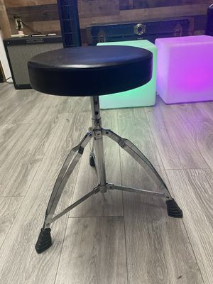 Drum Throne / Drums Seat for your Drum Set for Sale in San Diego, CA