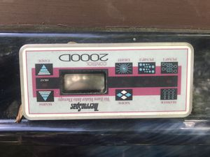 Thermospas 2000D for Sale in Bronx, NY