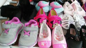 Size 1 shoe lot for Sale in Waterbury, CT