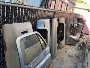 SQUAREBODY PARTS /2011 caddy rims for Sale in Richmond, CA