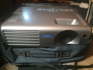 EPSON PROJECTOR for Sale in La Mirada, CA