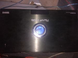 Sub and Amp for Sale in Gadsden, AL