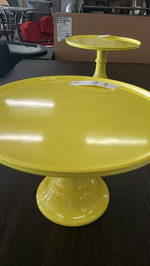 Cake stand for Sale in Monroe, NC
