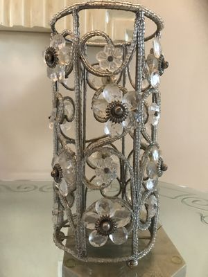Beaded Candle Holder for Sale in Hialeah, FL