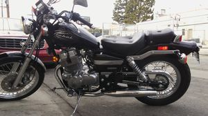 2015 250cc Honda Rebel, good condition, runs great $1650 or best offer for Sale in Los Angeles, CA