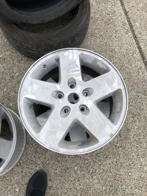 Chrystler,Jeep Wheels for Sale in Portland, OR