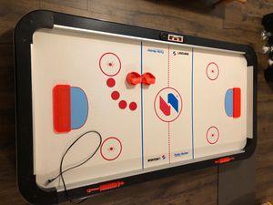 Air Hockey Table - Sportscraft for Sale in Manassas, VA