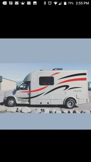 Rv decal set 2 color combo 16pcs for Sale in Silver Lake, WI