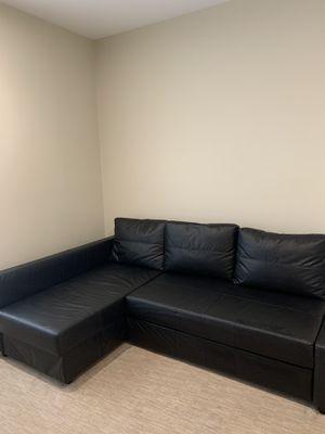 IKEA futon for Sale in Edgewater, NJ