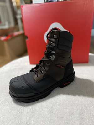 """WOLVERINE WOKR BOOTS YUKON 8"""" CT for Sale in Los Angeles, CA"""