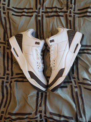 """Jordan 3 """"Mocha"""" for Sale in San Francisco, CA"""