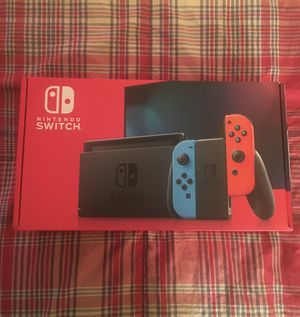 Nintendo switch for Sale in Spring House, PA