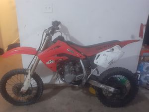 2006 Honda CR85R for Sale in Atlanta, GA