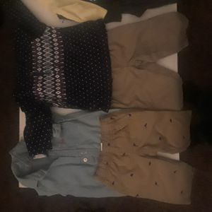 3 months baby clothes never worn for Sale in Columbus, OH