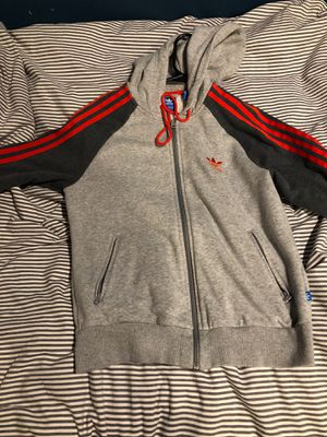 Adidas hoodie, size M for Sale in Laurel, MD