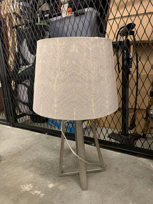 Table Top Lamp for Sale in Washington, DC