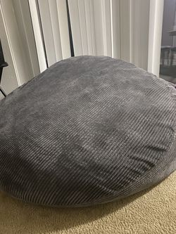 Large Bean bag sofa for Sale in Vancouver,  WA