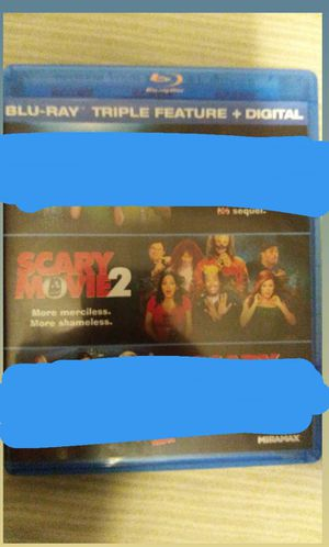 Scary Movie 2 Digital Code for Sale in Covina, CA
