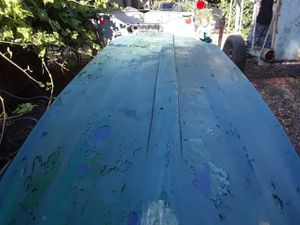 Fiberglass boat 12 foot for Sale in El Sobrante, CA