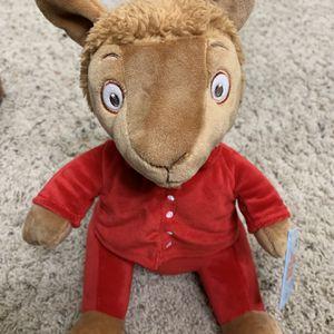 Llama Llama Plush Stuffed Toy for Sale in Colorado Springs, CO