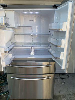 Samsung refrigerator for Sale in Santa Ana, CA