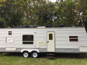Camper!!! 28 ft Bumper Pull Camper for Sale in Porter, TX