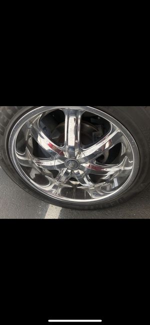 Rims 22s for Sale in Oakland, CA