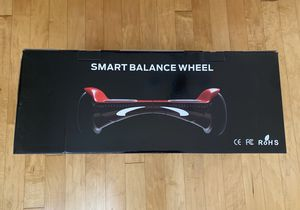 Hoverboard New in Box - Red for Sale in La Palma, CA