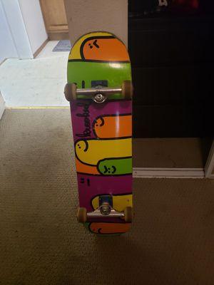 Krooked skateboard for Sale in San Francisco, CA