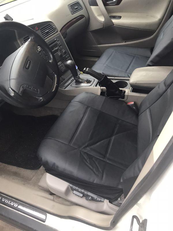 2001 Volvo 2.4T V70 Wagon 130k $1995