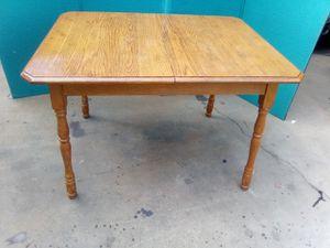 Vintage farmhouse table for Sale in Phoenix, AZ
