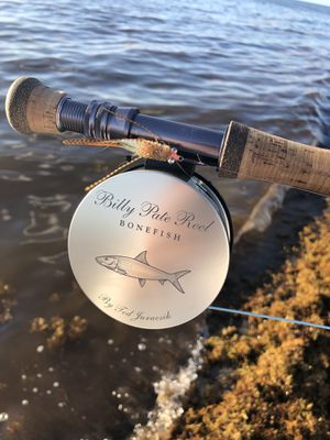 Tibor Billy Pate Bonefish Fly Reel for Sale in Miami, FL