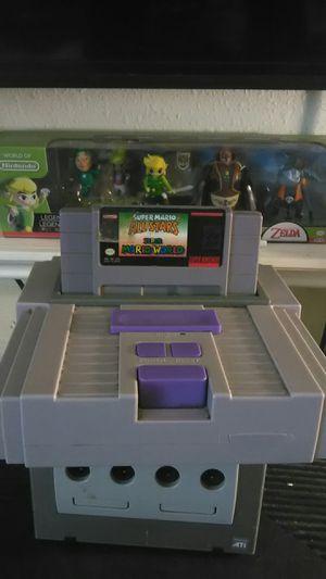 Super Nintendo bundle for Sale in Portland, OR