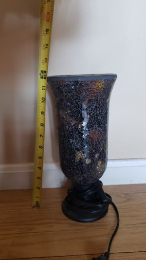 Floor lamp for Sale in Worcester, MA