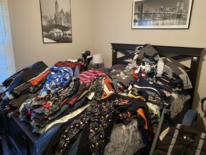 Kids clothes 6months-5t for Sale in Charlotte, NC