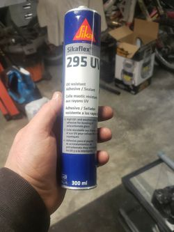 Sikaflex 295 UV Resistant Adhesive/sealant for Sale in Ocean Township,  NJ