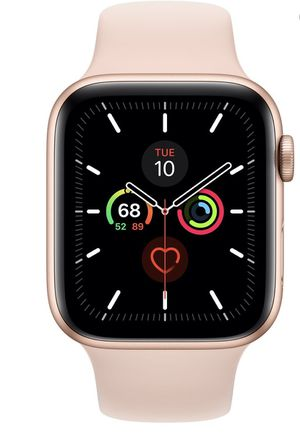 Apple Watch Series 5 44mm for Sale in Richmond, VA
