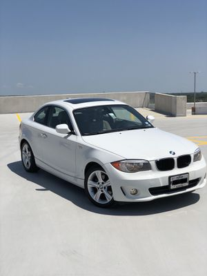 2013 BMW 128i for Sale in Austin, TX