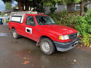 Mazda pick up truck very low mileage for Sale in Seattle, WA