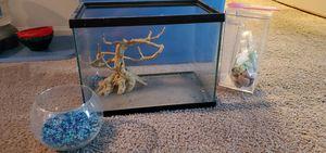 3 Fish Tanks for Sale in Carol Stream, IL
