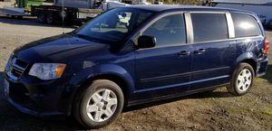 2012 Dodge Grand Caravan for Sale in Vancouver, WA