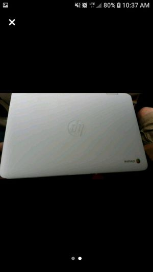 Chromebook laptop for Sale in Chattanooga, TN