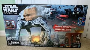 Star Wars AT-ACT MIB for Sale in Winter Haven, FL