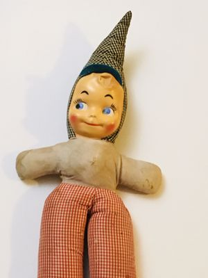 "Rare 20"" antique kewpie doll for Sale in Rockport, IN"