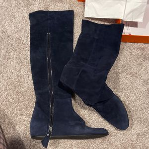 Stuart Weitzman Leather Boots for Sale in Bothell, WA