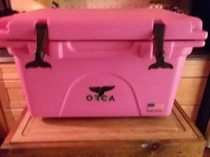 Orca 26 qt. Cooler for Sale in Girard, PA